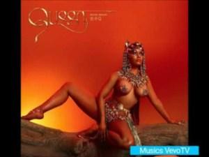 Nicki Minaj - Inspirations (Outro)